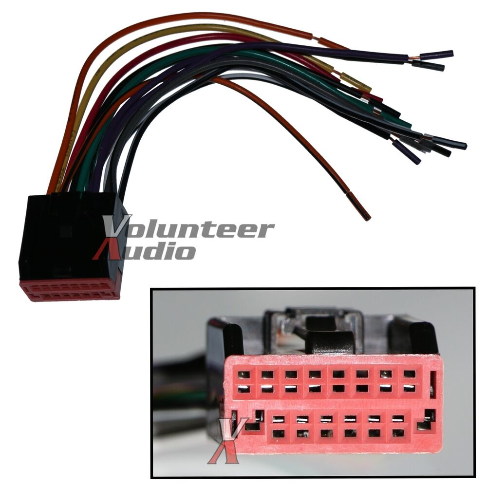 factory wiring harness