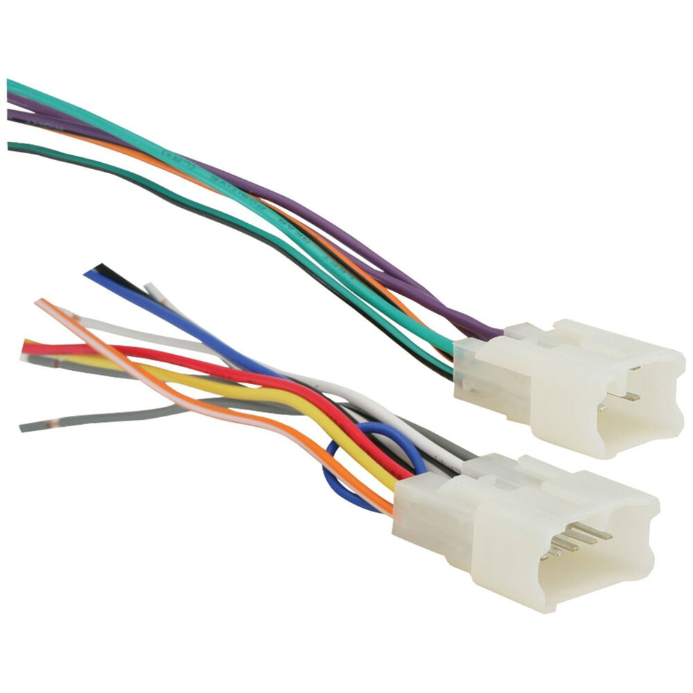 prius wiring harness