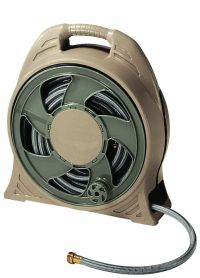 Ames 2388110 Reel Easy Cassette Portable Hose Reel With 60 ...