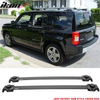 07-15 Jeep Patriot OE Style Roof Rack Croos Bar Crossbar ...