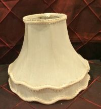 Small Fabric Lamp Shade for reparation | eBay