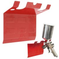 Magnetic Paint Spray Gun Holder Stand 5 Gravity Siphon ...