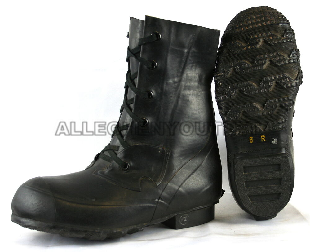 New Hood Military Mickey Mouse Bunny Boots Extreme Cold