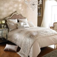 Kylie Minogue JESSA BLUSH & ROSE GOLD Bedding Set | eBay