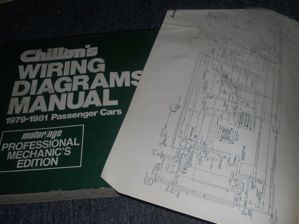 1980 BUICK CENTURY AND REGAL WIRING DIAGRAMS MANUAL SCHEMATICS