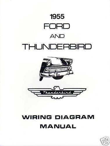 wiring diagram 95 ford thunderbird