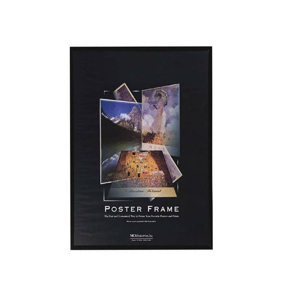 Poster Rahmen 27 X 40 Poster Frame With Black Edge Quantity Value Packs
