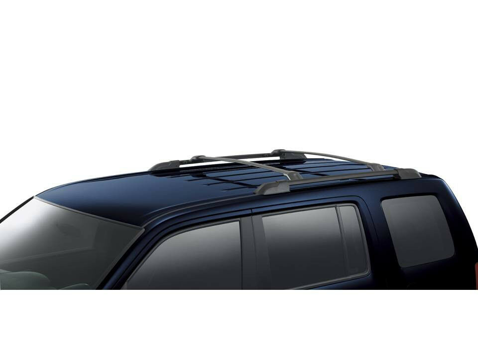 Genuine Oem Honda Pilot Complete Roof Rack Assembly With