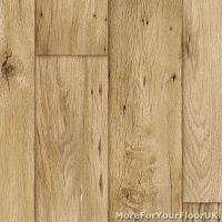 3.8mm Thick Vinyl Flooring Realistic Warm Wood Plank ...