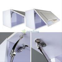 Soft Close Lift Up Stay Hinge Concealed Hardware Door ...