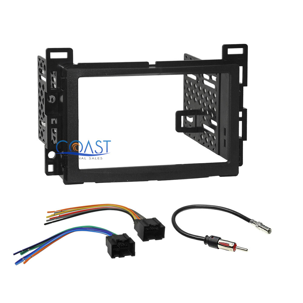 car stereo harness