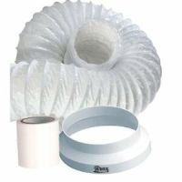 3 Metre Portable Air Conditioner Vent Hose Extension Duct ...