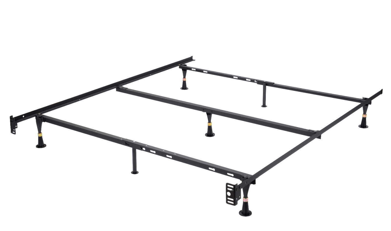 Queen Size Metal Bed Frame Queen Size Metal Bed Frame