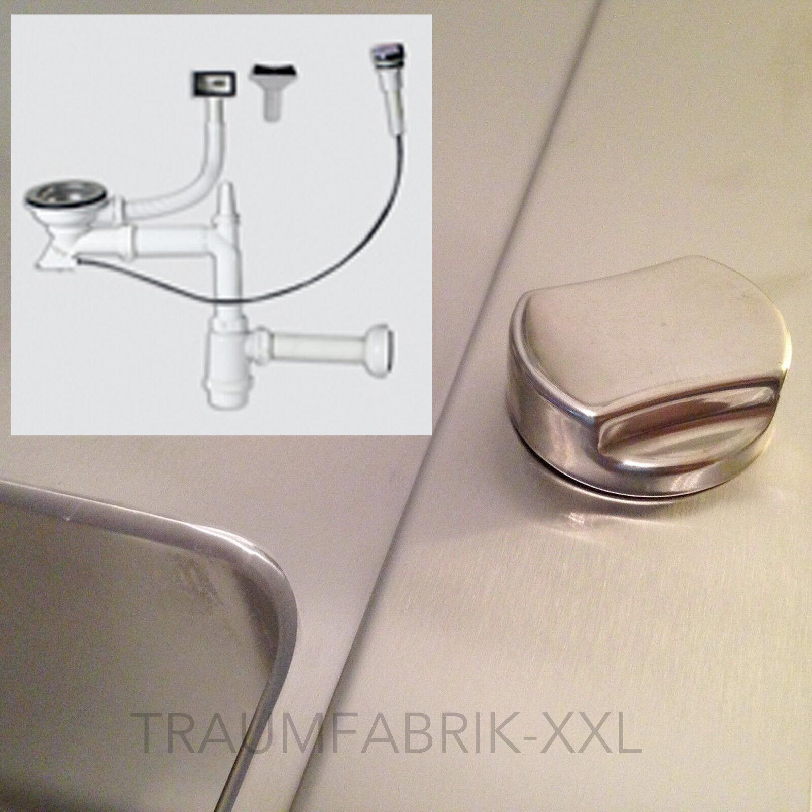 Ikea Küchenspüle Abfluss