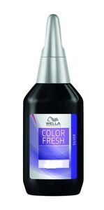Color Fresh Tnung Silber-Weiss 10/81 Wella Anti-Gelb ...