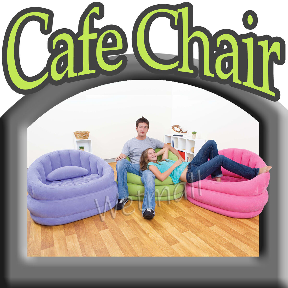Intex Lounge Sessel Intex Cafe Chair Inflatable Lounge Sofa Dorm Chair New On Popscreen