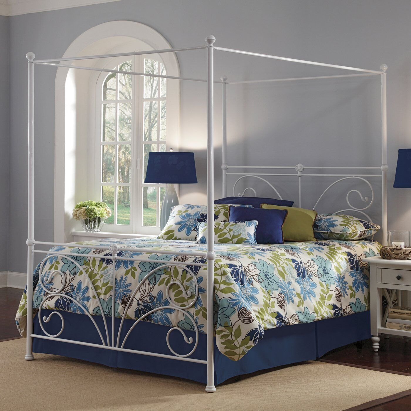 Canopy Bed Frame Full Size Canopy Bed Frame Rainwear