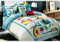 "NIP Roxy ""Vibe"" Duvet Cover Sham Sheets 5P Set XL Twin ..."