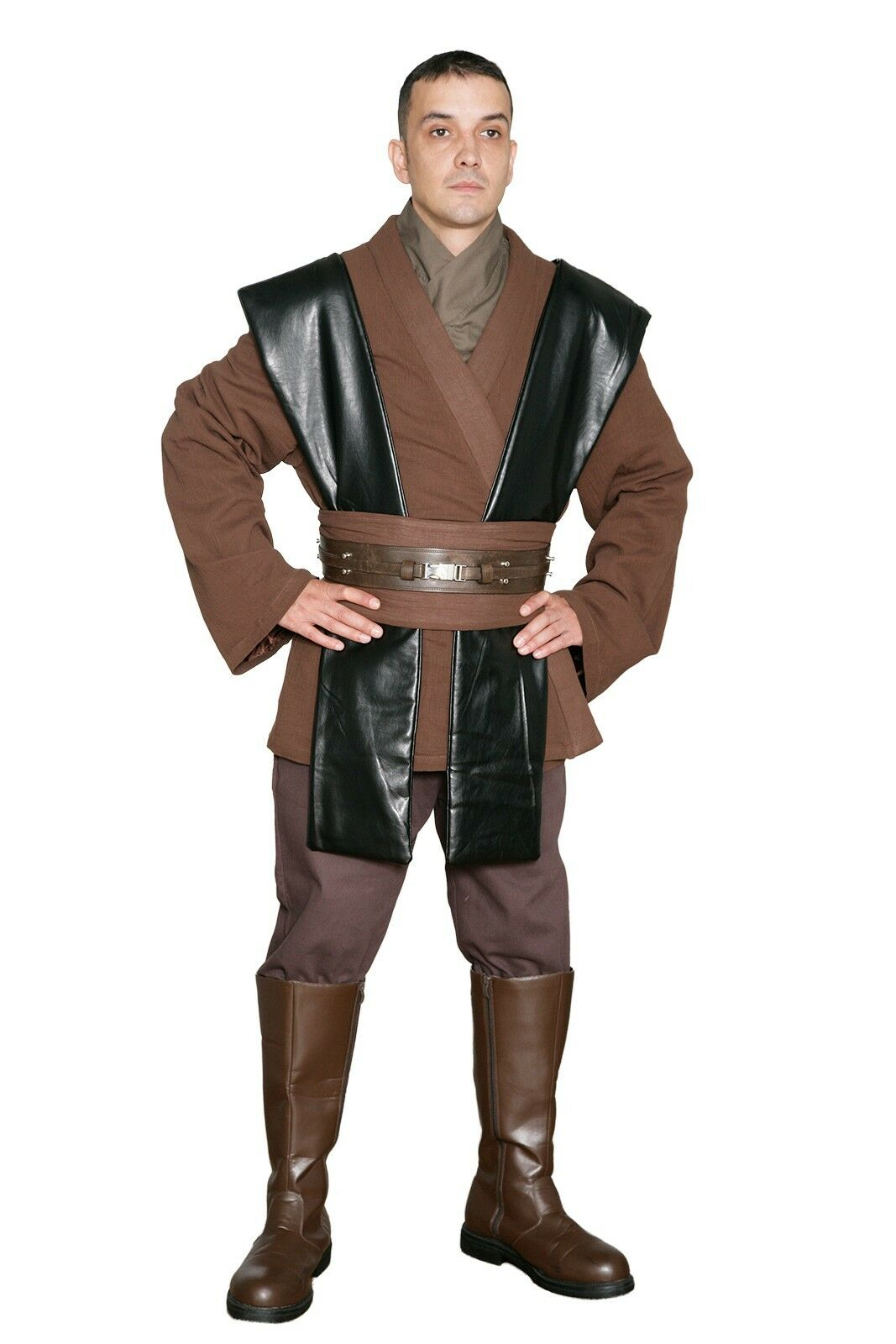 Anakin Skywalker Jedi Star Wars Anakin Skywalker Jedi Costume Quality Replica