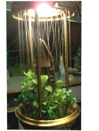 Hanging Rain Lamp   www.imgkid.com - The Image Kid Has It!