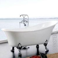 Freistehende ovale Badewannen gnstig kaufen