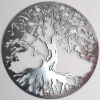 Stainless Steel Wall Sculptures | eBay