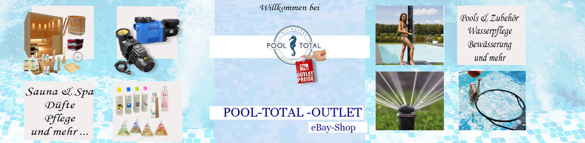 Solarplane Für Pool Rund Pool-total-outlet | Ebay Shops