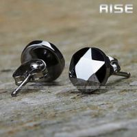 Tungsten Stud Fashion Earrings | eBay