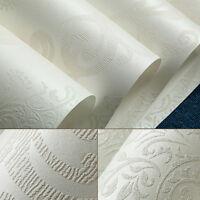 3d Wave Flocking Wallpaper 10m Home Improvement Modern 3d Geometry Non Woven Flocking