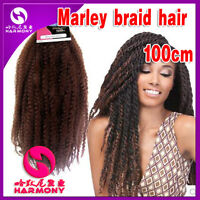 Janet Collection Afro Marley Braid | eBay