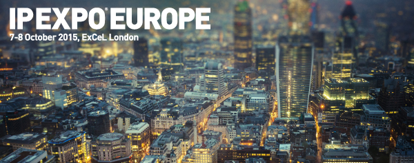 IP EXPO Europe, ExCel London