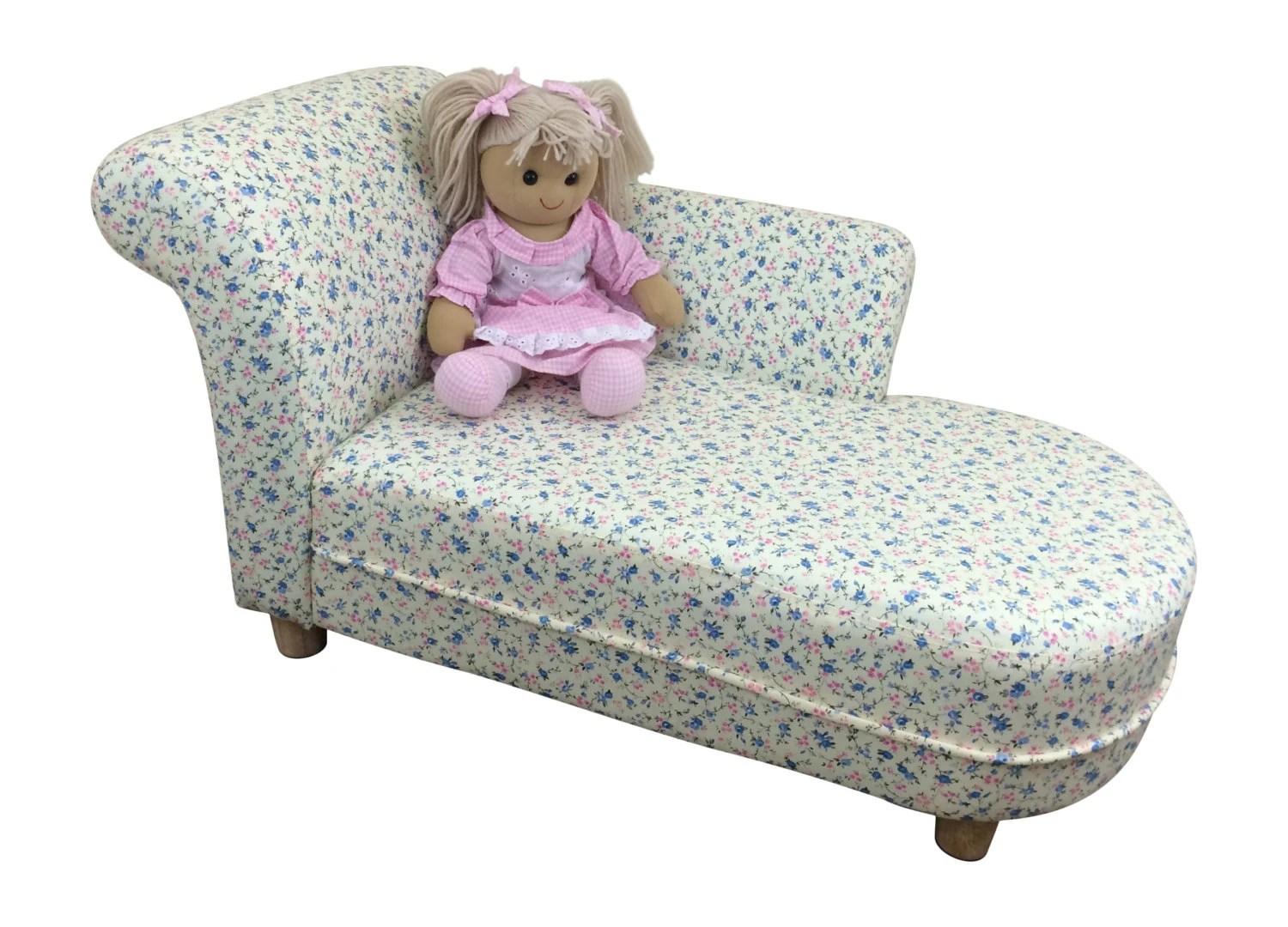 Kids Chaise Lounge Chair Kids Toddler Children 39s Chaise Lounge Sofa Chair Floral