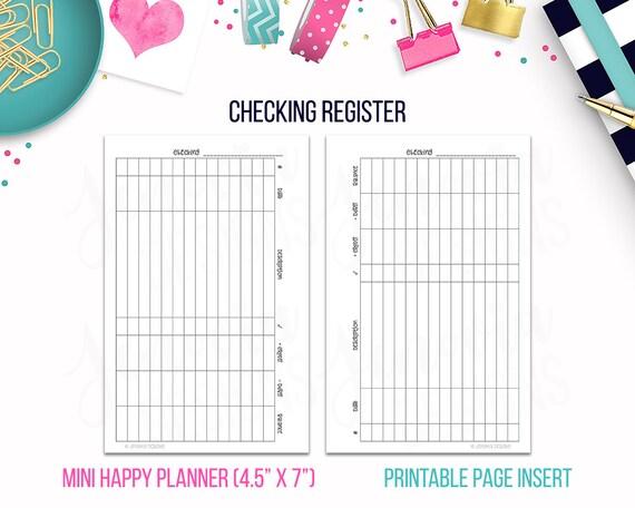 Printable Budget Planner/Finance Binder Updateprintable ultimate