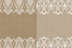 Amusing This Is A Digital File Burlap Lace Digital Burlap Wedding Invitation Lace Burlap Lace Background Lace Background Free Resolution Burlap