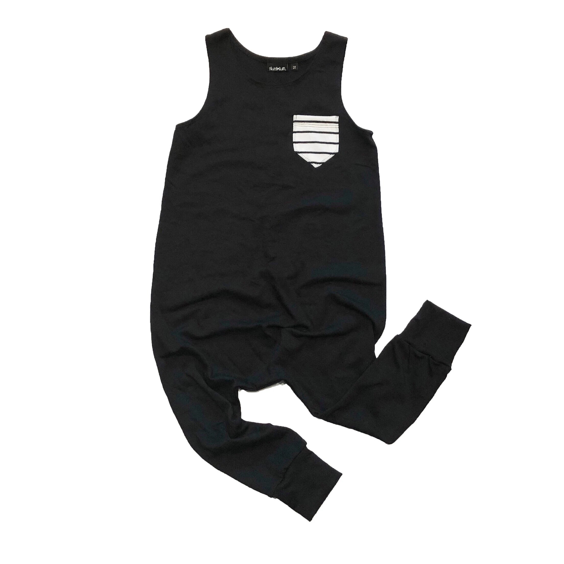 Babyone Baby Jogger Custom Pocket Romper Baby Romper Toddler Romper Baby One Piece Baby Jumper Baby Clothes Toddler Clothes Baby Gift
