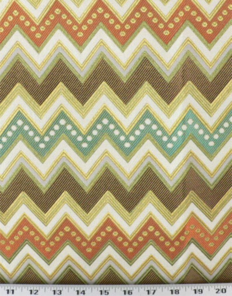How Many Yards Of Fabric For Curtains Upholstery Fabric Drapery Fabric Chevron Fabric Damask Jacquard Fabric Polka Dotsstripe Retro Modern Fabric By The Yard Half Yard