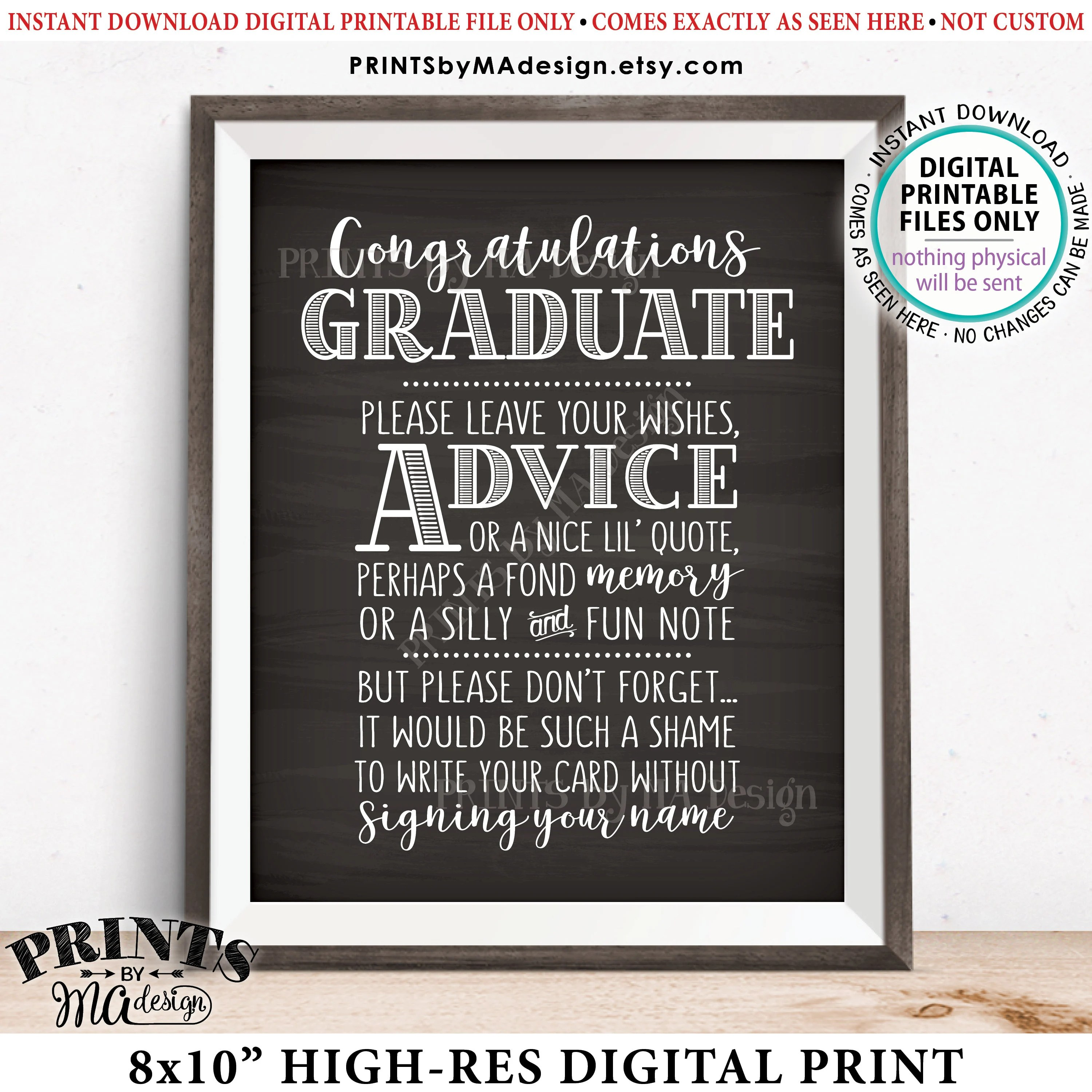 Printable Winterization Signs Over The Hill Printable