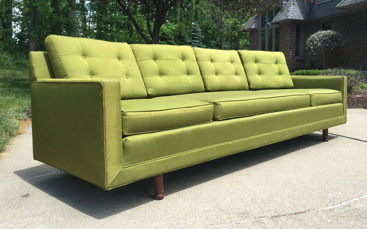 Vintage Couch Mid Century Modern Sofa Mid Century Sofa Vintage Sofa Retro Sofa Vintage Couch Mid Century Modern Couch Retro Couch Mid Century Couch