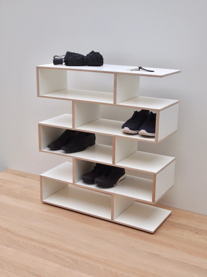 Schuhbank Holz New 2019 Schuhregal Weiss Schuhschrank Schuhbank Shoe Shelf Shoe Rack White Schuhregal Holz Shoe Storage Schuhregal Schmall