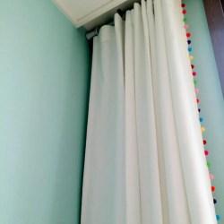 Small Crop Of Pom Pom Curtains