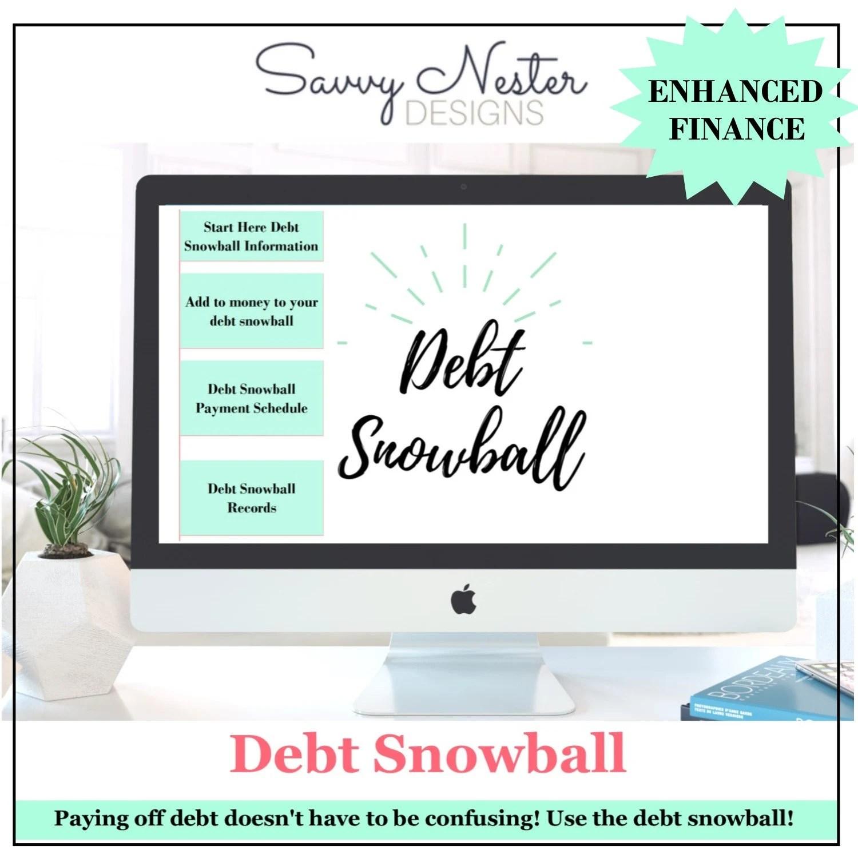 Debt snowball excel excel debt payoff excel credit card