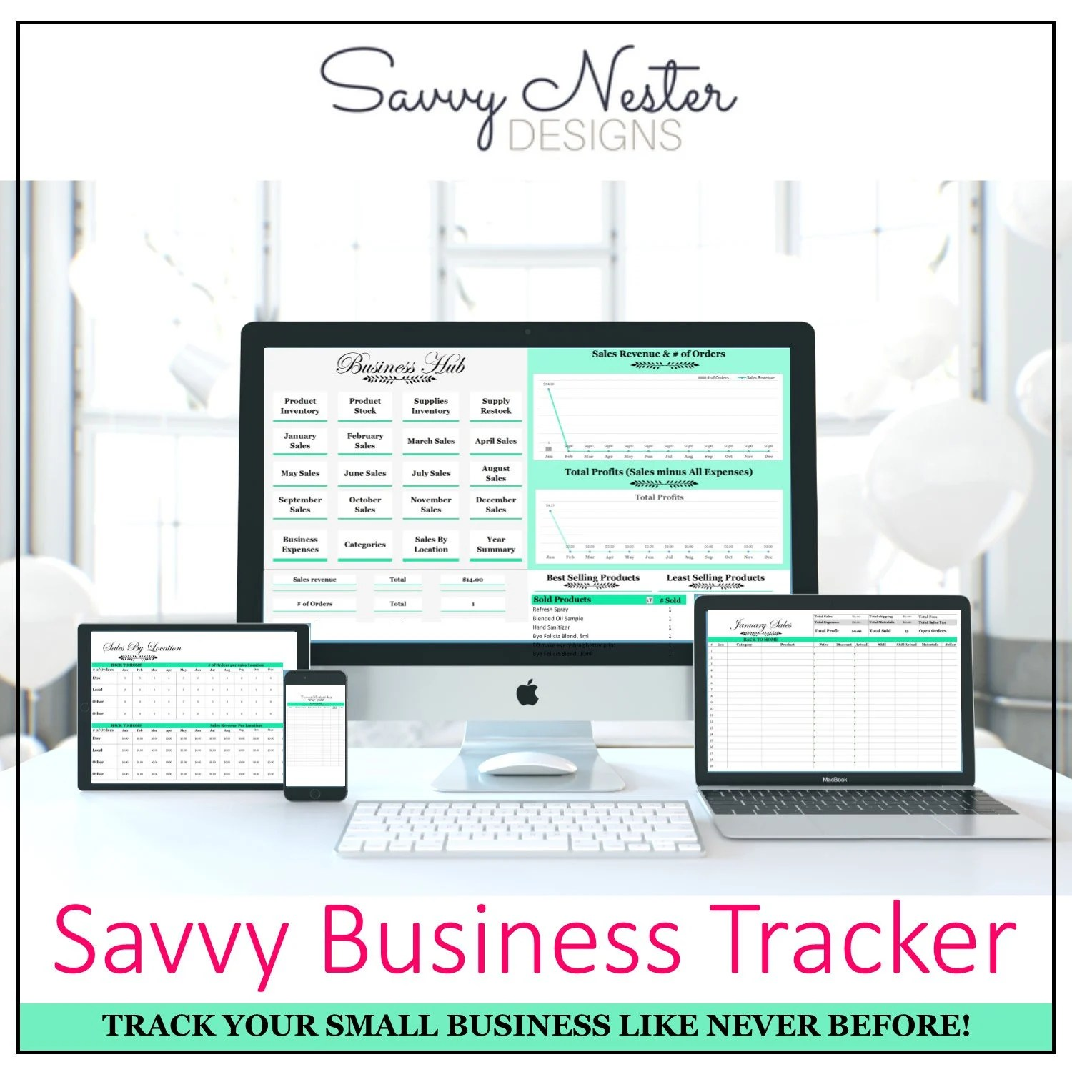 Business planner productivity planner daily planner Etsy