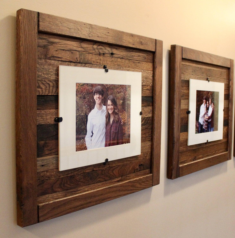Fullsize Of Rustic Picture Frames