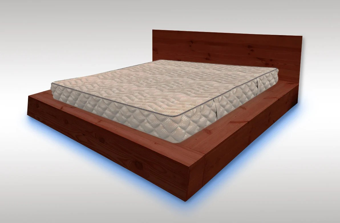 twins plattform bett rustikale mobel paletten mobel altholz bett recycling palette mobel massivholz bett bettgestell