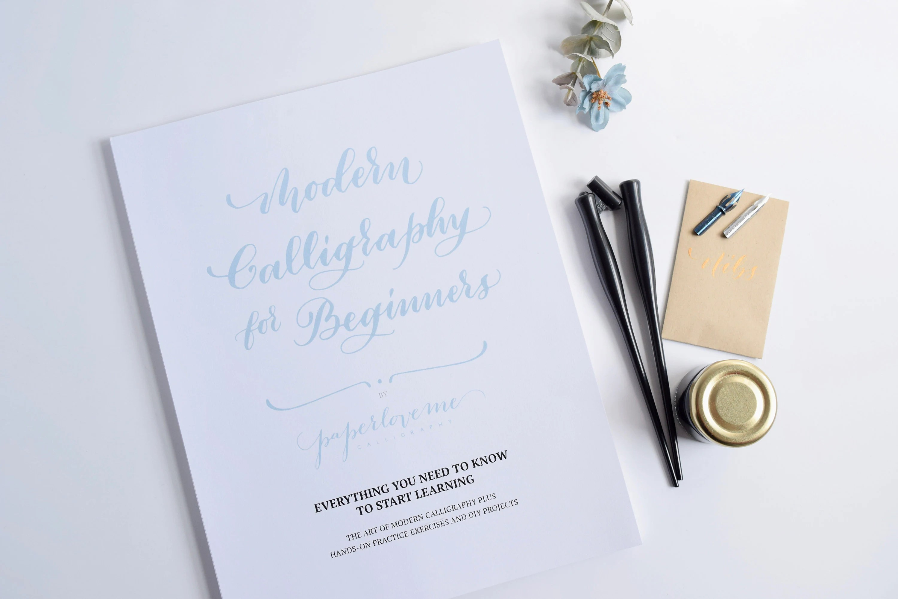 Calligraphy For Beginners Online Modern Calligraphy Set Learn Modern Calligraphy Kit Calligraphy Gift Set Beginner Calligraphy Set