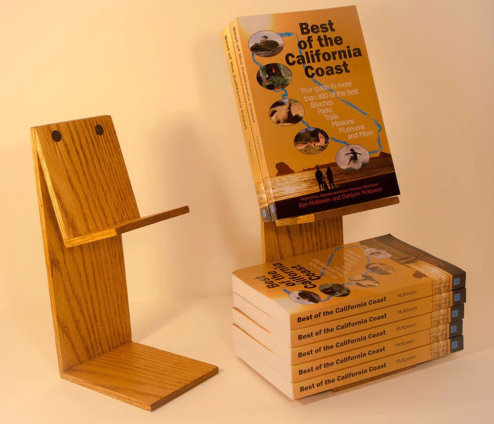 Book Display Stand Book Display Stand