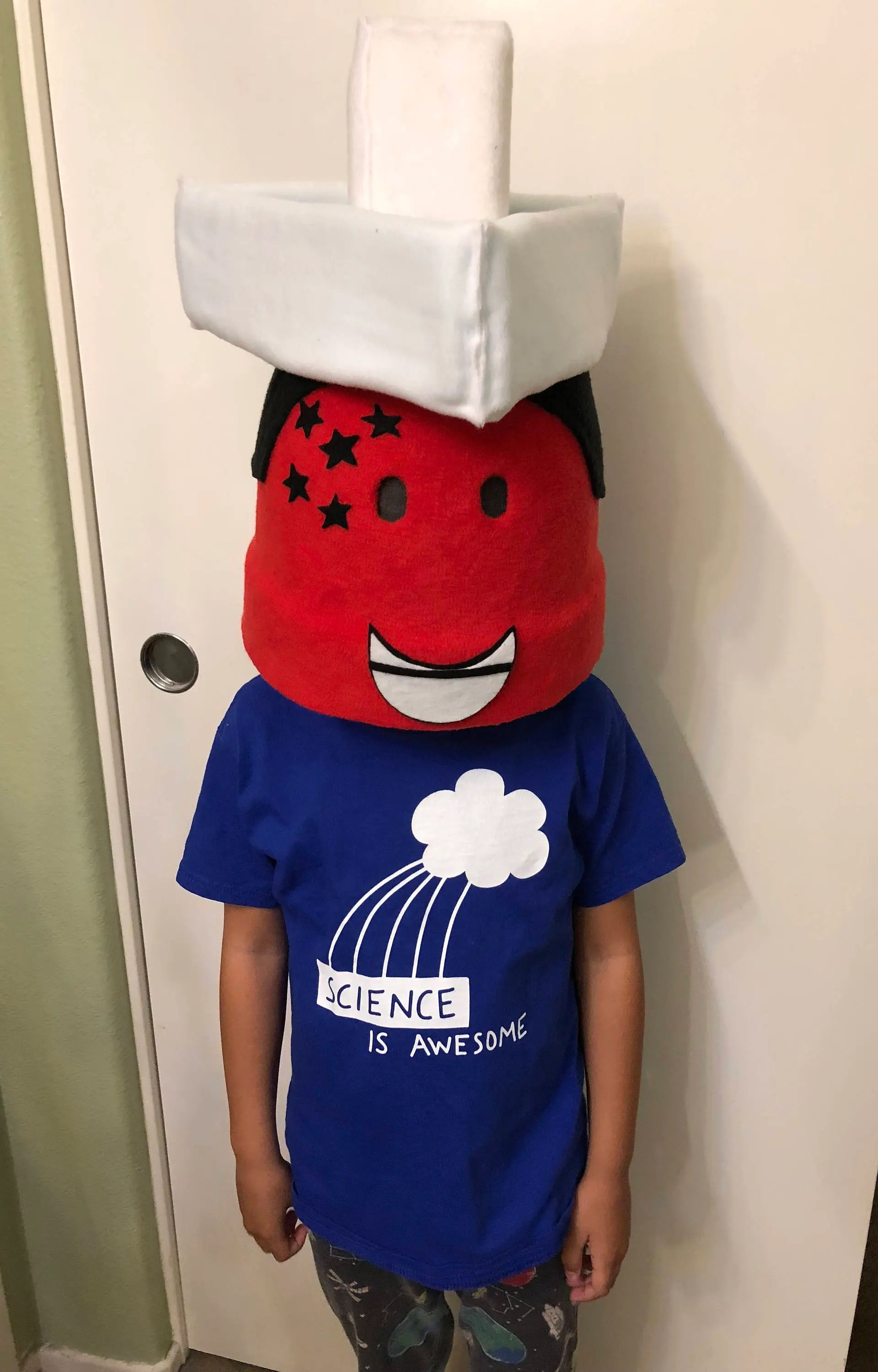 Make your own Roblox Mask Etsy