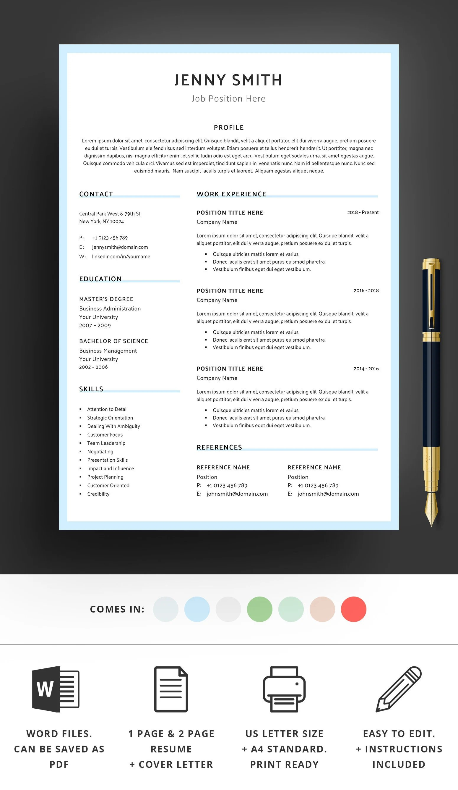 Cover Letter 1 Page Or 2 - QA What\u0027s the Ideal Cover Letter Length?
