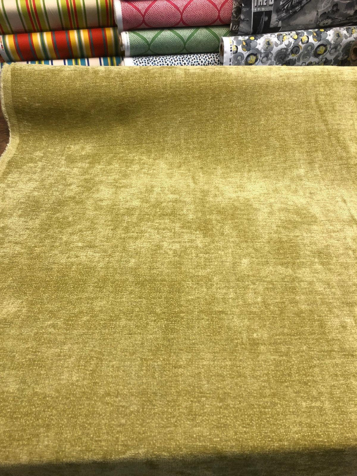 Durable Upholstery Fabric For Sofa Roxy Kiwi Green Soft Chenille Upholstery Fabric By The Yard Sofa