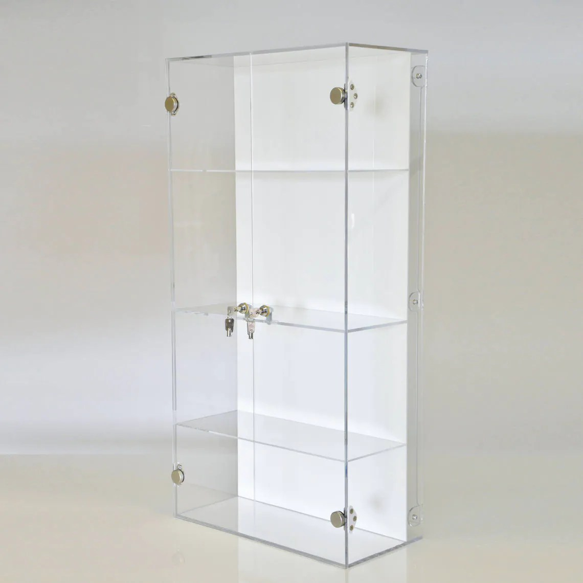 Wall Mounted Display Case Wall Mounted Display Case Clear Display Cabinet Display Shelving Unit Premium Perspex Acrylic Manufactured In The Uk